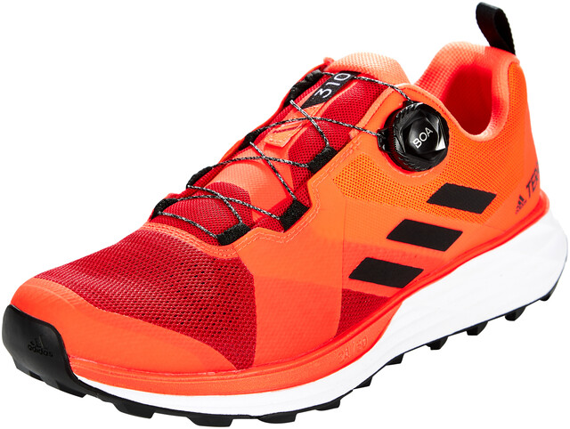 zapatillas trail adidas